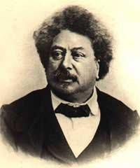 ���� ��������� (Alexandre Dumas)